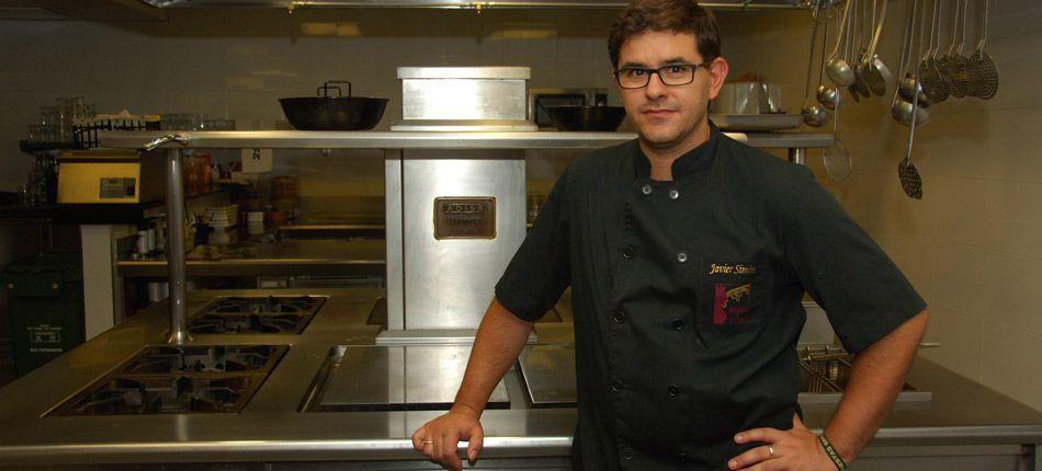 Personal del Hotel Martín el Humano vuelve a participar en 8 chefs 8 platos