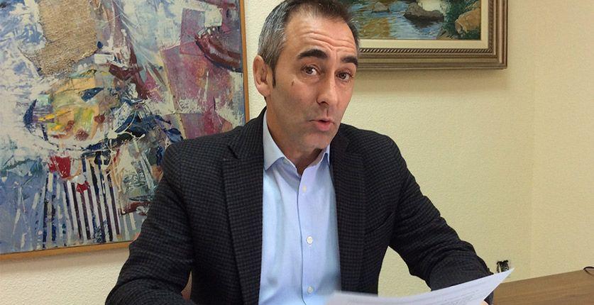 El PP denuncia las irregularidades de Mortes