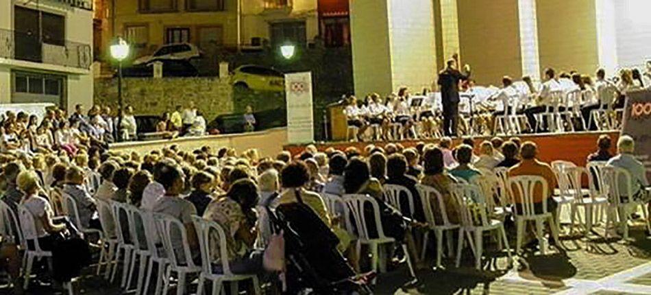 Sociedad Musical de Castellnovo