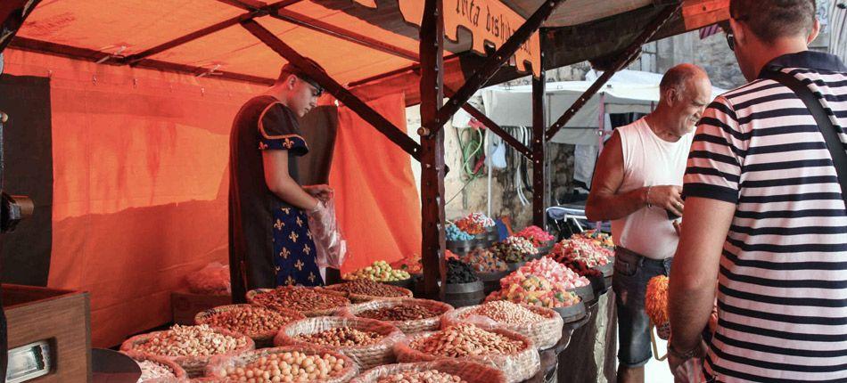 Feria Medieval en Viver