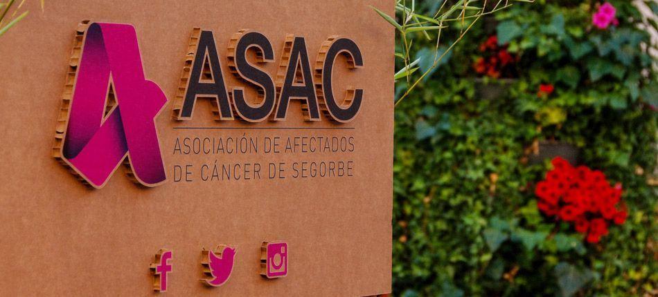 # Romería y Marcha de ASAC