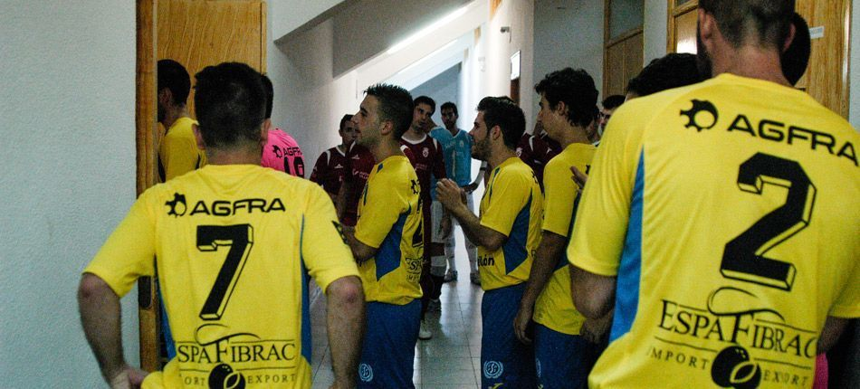 Viveros Mas de Valero sueña con la Copa del Rey