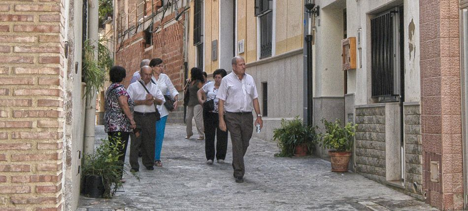 Más de 200 jubilados segorbinos de viaje