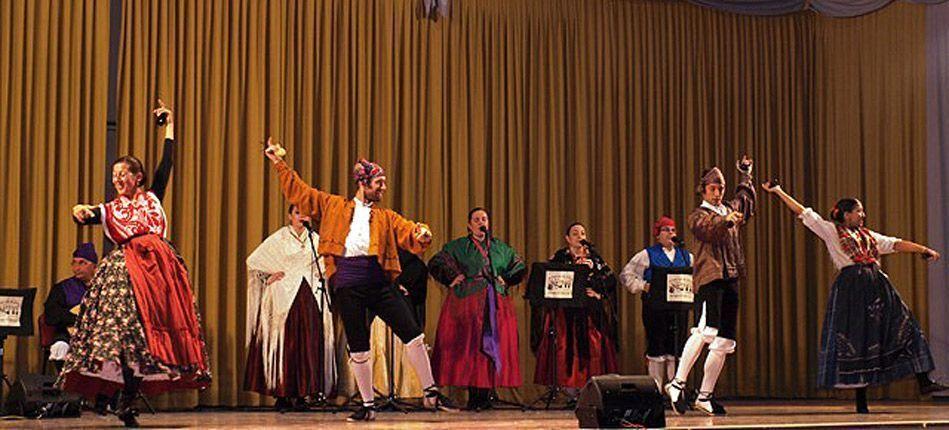 Semana Cultural en Navajas