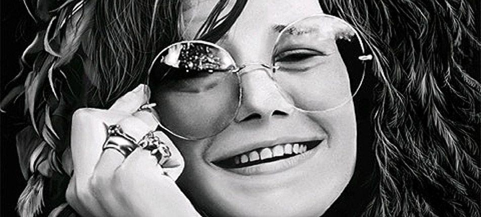 La noche que murió Janis Joplin