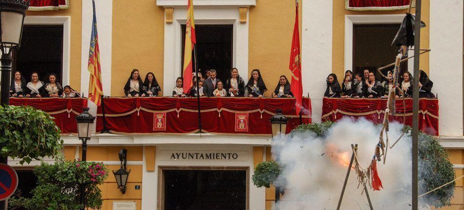 Festividad del Loreto