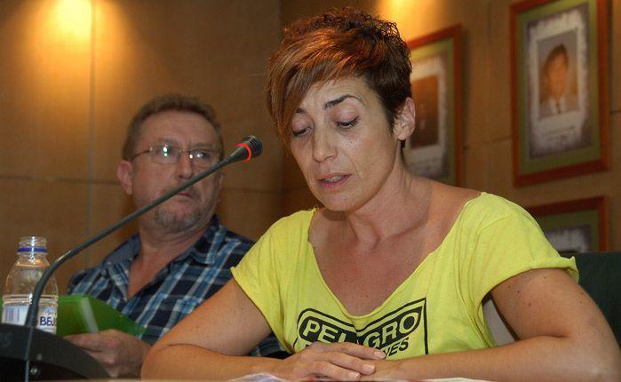 EUPV de Altura pide espacio para los discapacitados en las fiestas