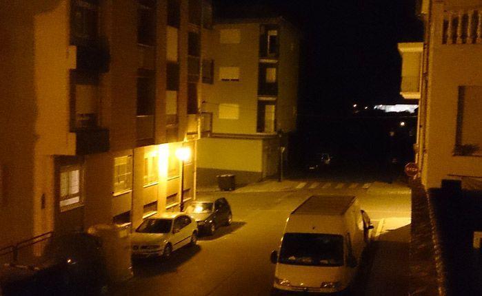 Solución a los apagones de luz en Segorbe