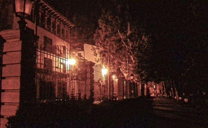 Apagones de luz en Segorbe