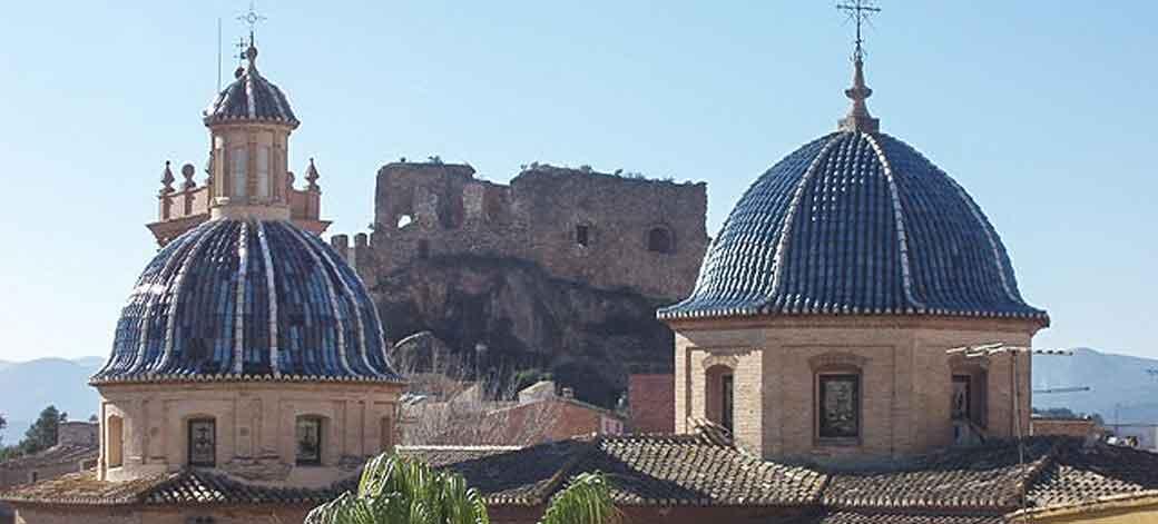 Presupuestos participativos en Castellnovo