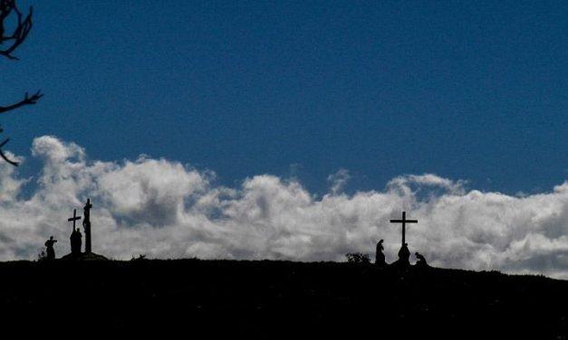 Romería a la Cueva Santa desde Segorbe