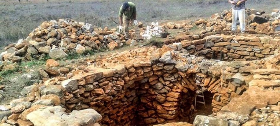 Recuperación de Navajos en Altura