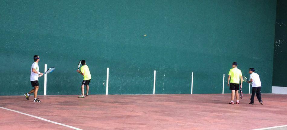 Altura celebra el XXXVI Open de Tenis