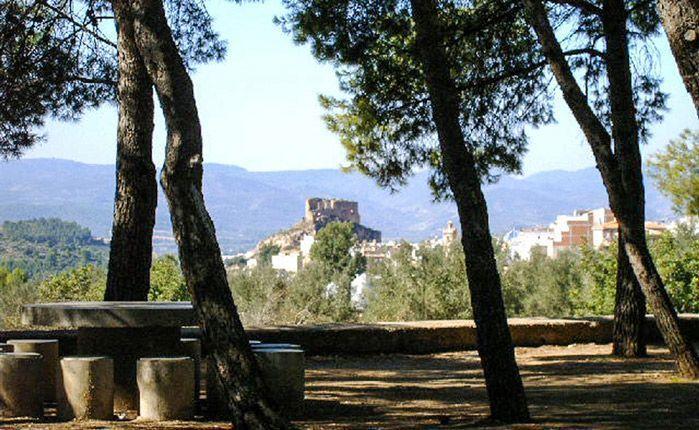 Rosario Raro habla de su novela en Castellnovo