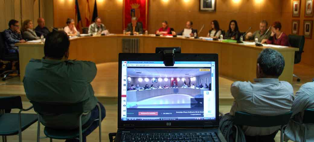 Altura pide análisis de radiofrecuencias