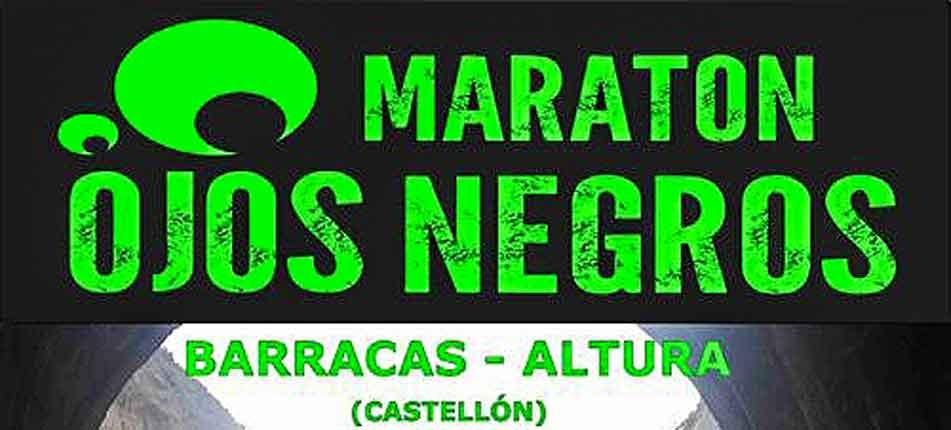 El Maratón de Ojos Negros concluirá en Altura