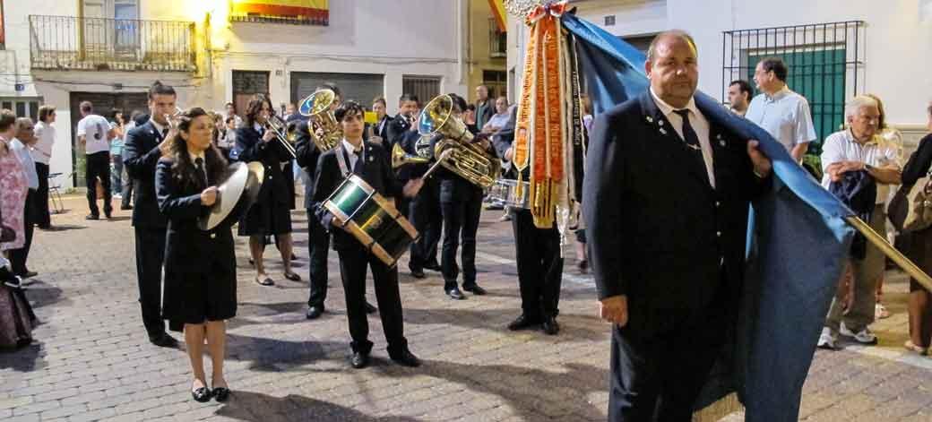 Altura celebra Santa Cecilia