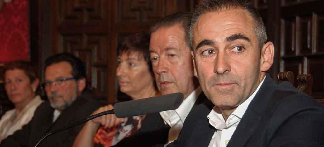 El PP pide una disculpa del PSOE