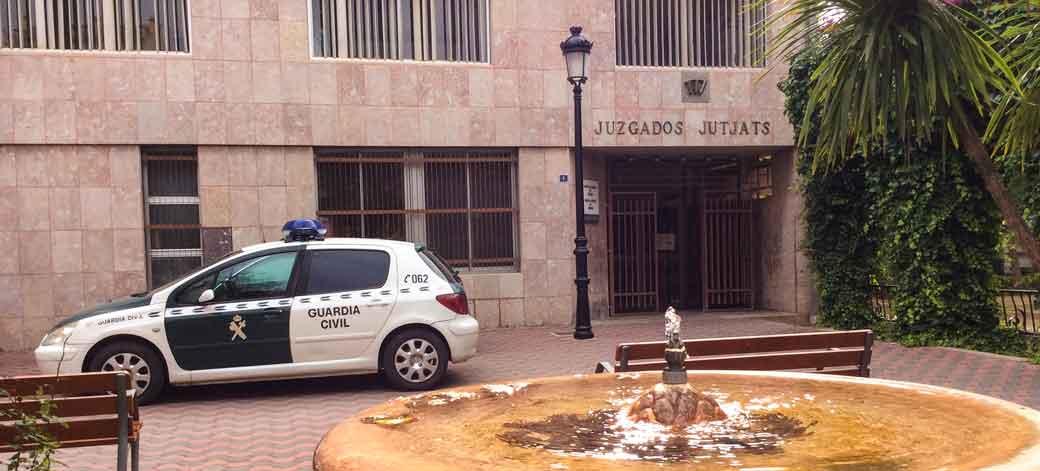 Un vecino de Segorbe denuncia sufrir acoso y hostigamiento