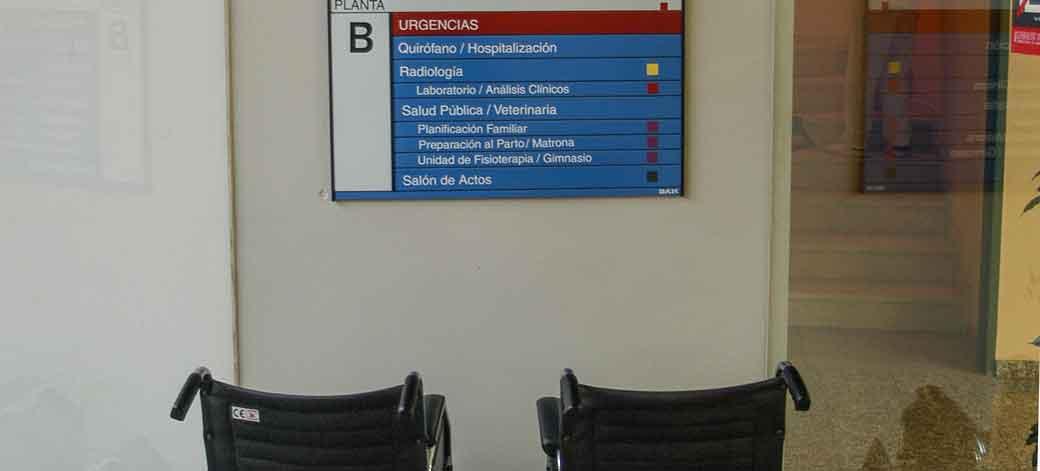 Segorbe pide cambios en el Hospital