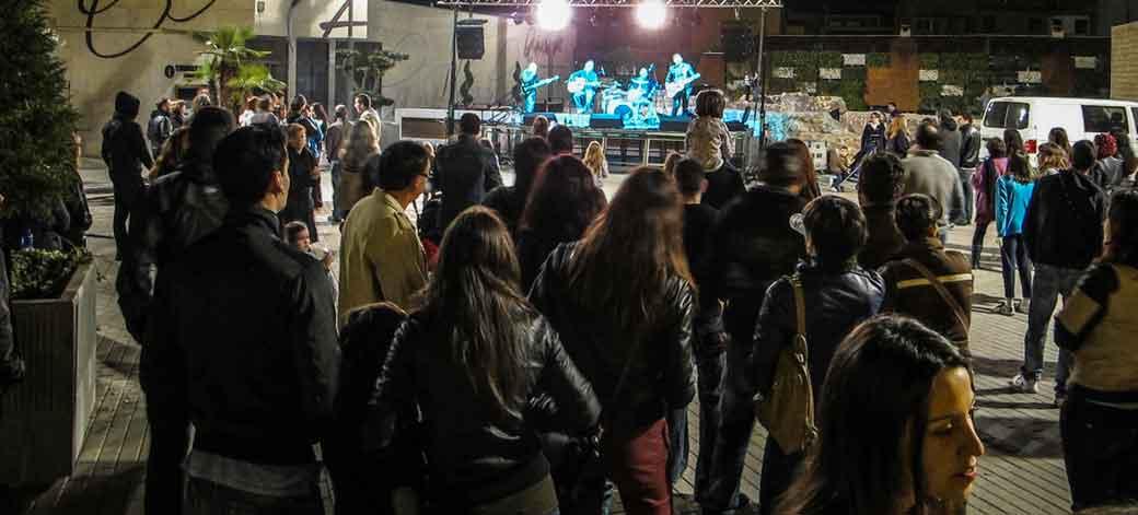 Festival de Otoño de Segorbe