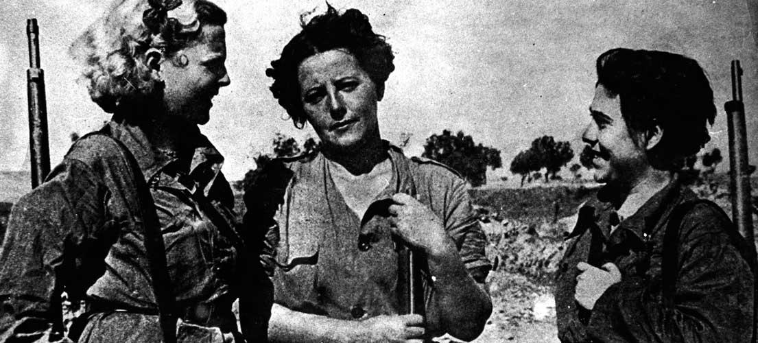 Jérica conmemora el 80 aniversario de la Ofensiva de Levante