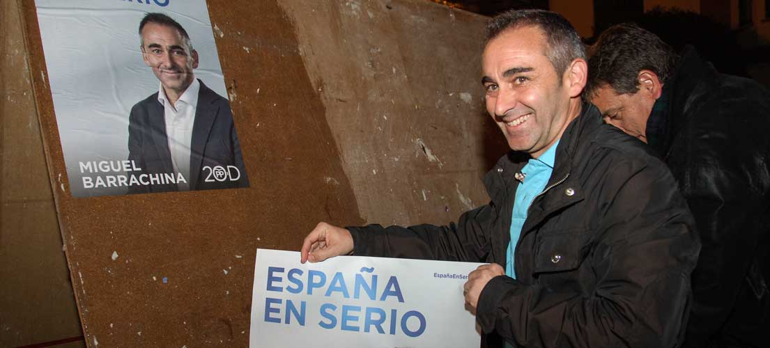 Despegue electoral del PP