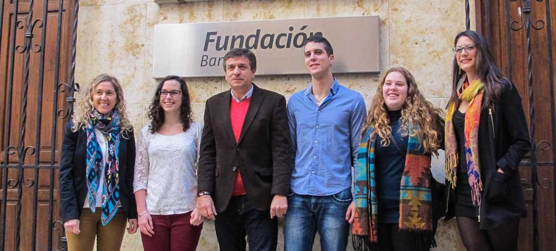 Bancaja concede 9000 euros de ayudas
