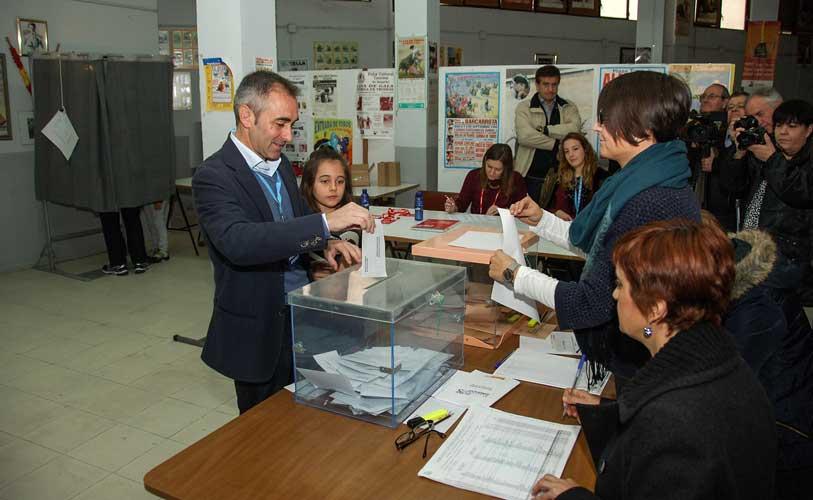 Valoración electoral del PP