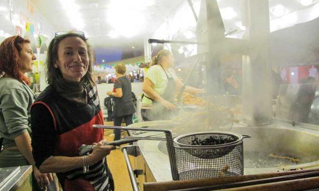 El Ayuntamiento abre el plazo de inscripción de puestos en «La Feria»
