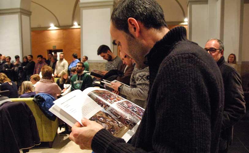 Diputación programa actividades en torno al Día del Libro