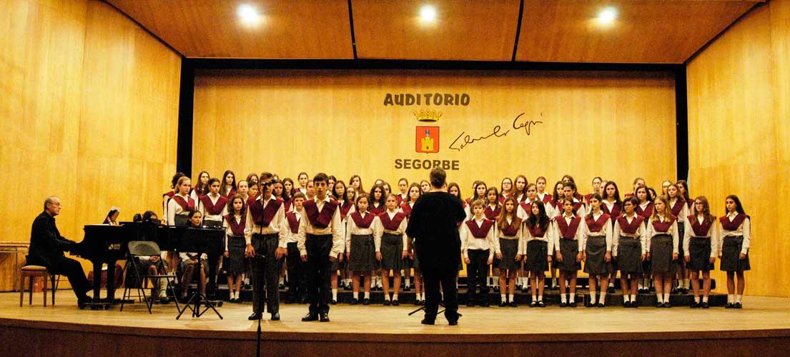 Pequeños Cantores de Valencia