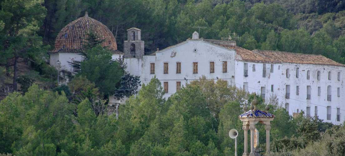 Adjudican la restauración del Santuario de la Cueva Santa