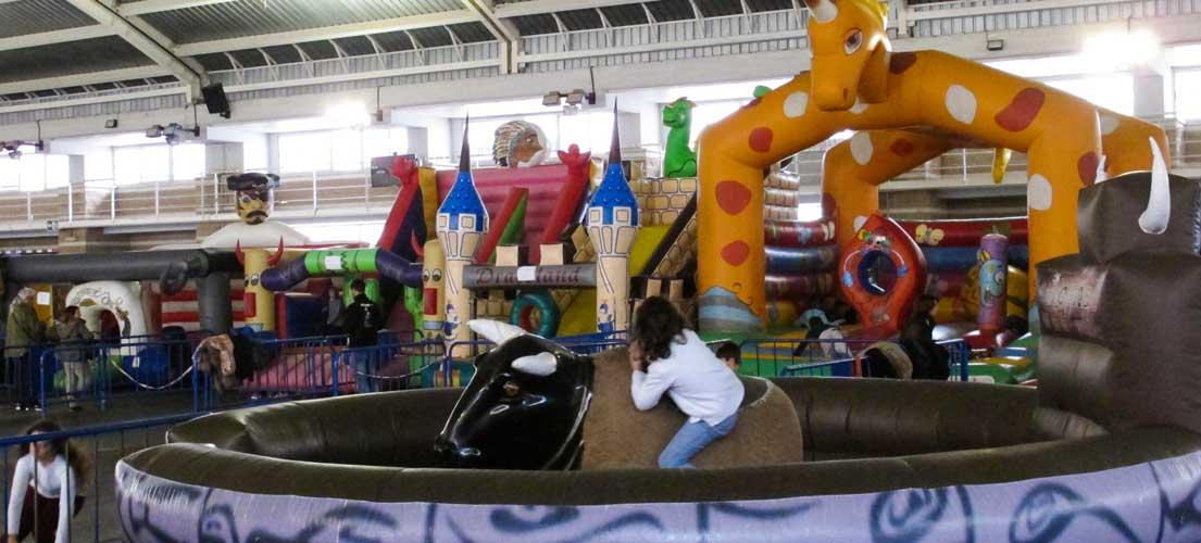 Festival Infantil de Navidad de Segorbe