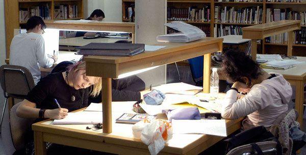 La Biblioteca de Segorbe tendrá wifi 135