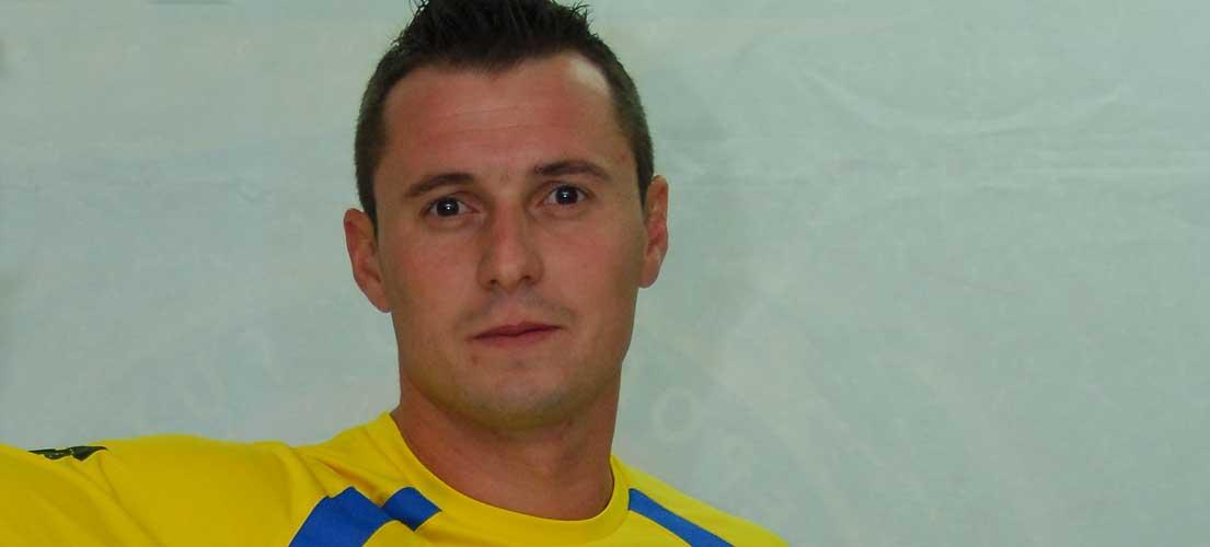 Chover 2º entrenador de la Selección Valenciana