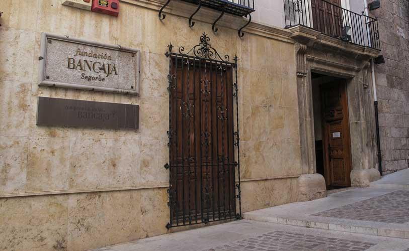9.000 euros en becas de la Fundación Bancaja Segorbe