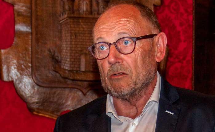 El Ayuntamiento de Segorbe desmiente la dimisión de Gómez