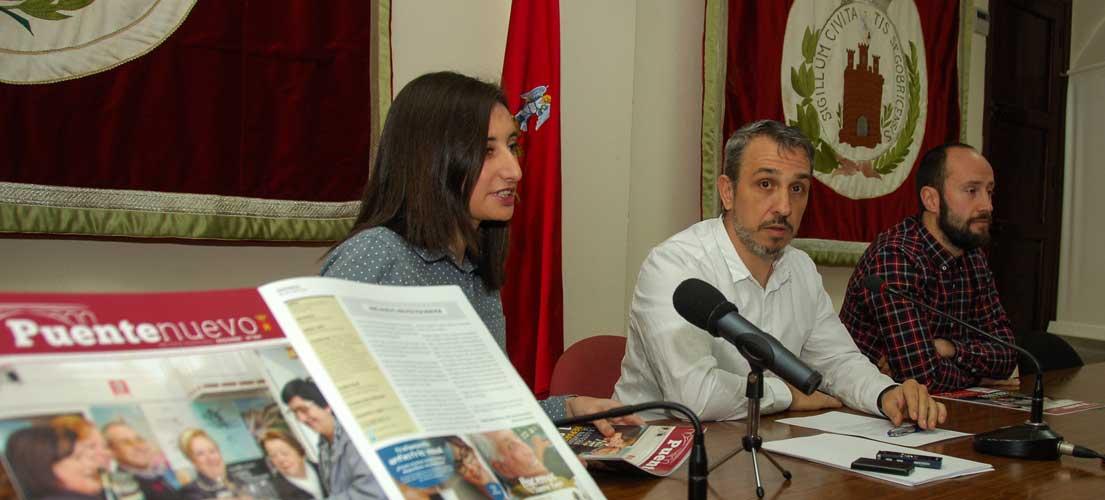 Puente Nuevo sustituye a La Prensa de Segorbe