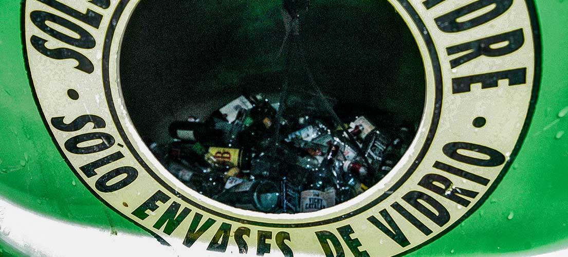 El Consorcio de residuos estará en Geldo para concienciar en el reciclaje