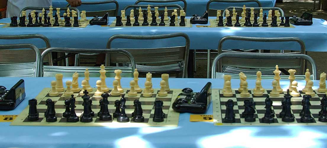 Segorbe concede 2.600 euros en premios de ajedrez
