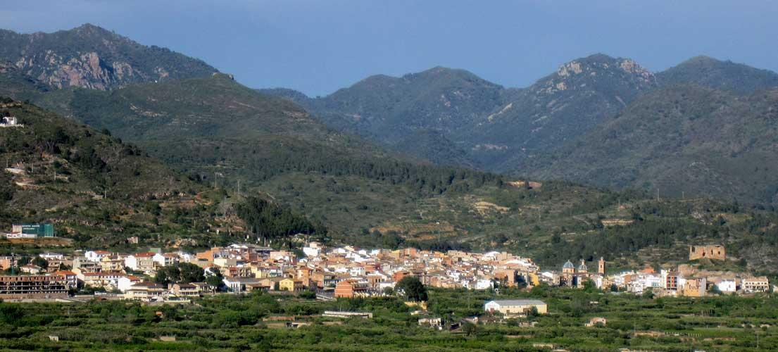 Castellnovo se suma a la Memoria Histórica
