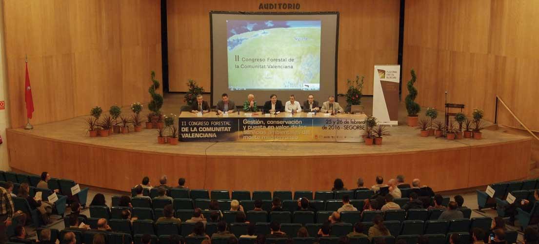 Revisiones de la Ley Forestal Valenciana