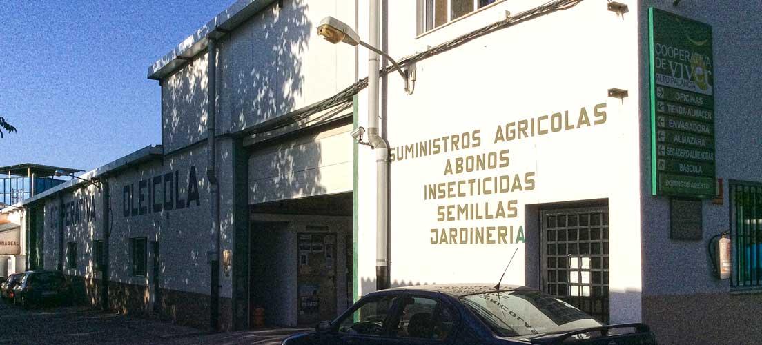 Viver apuesta por un agricultura digna