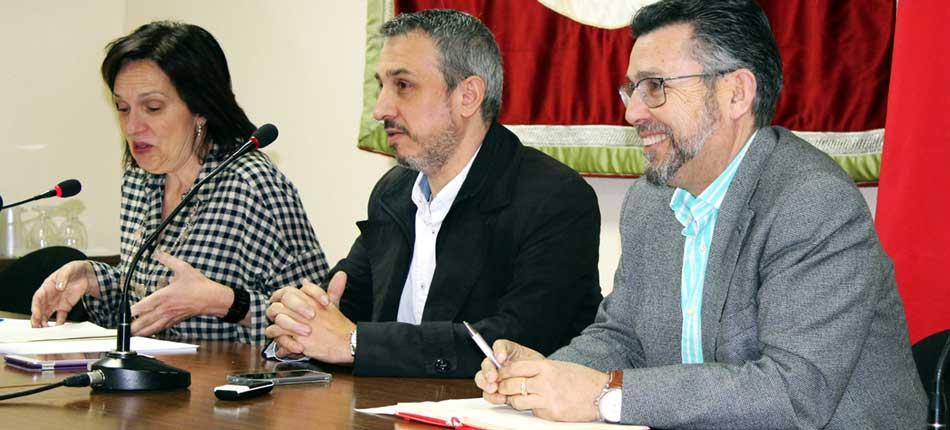 Jornada interparlamentaria en Segorbe