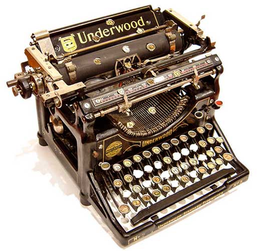 Maquina-de-escribir-w