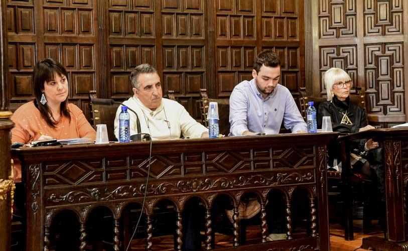 El gobierno defenderá una moción del PP de Segorbe