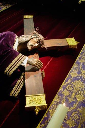 Semana Santa de Altura