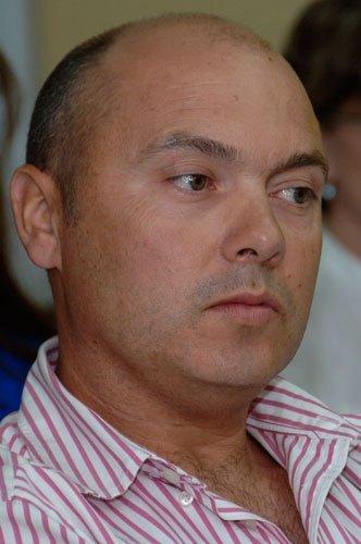 G.Miravete. Foto:J.P.