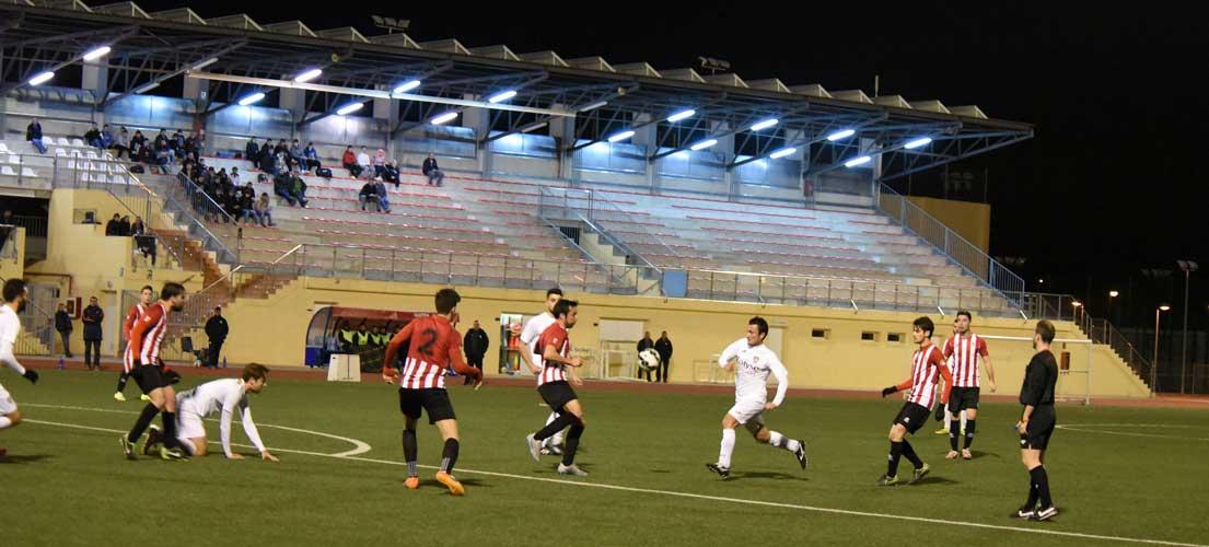 La Ciudad Deportiva amplía sus fines